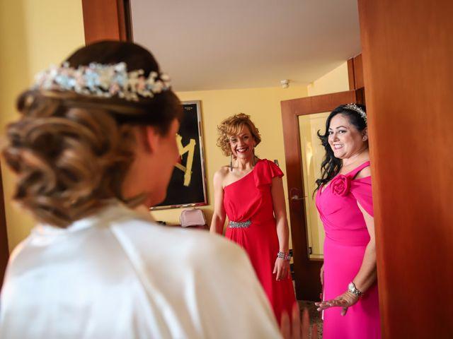 La boda de Jacobo y Chony en Lorca, Murcia 38