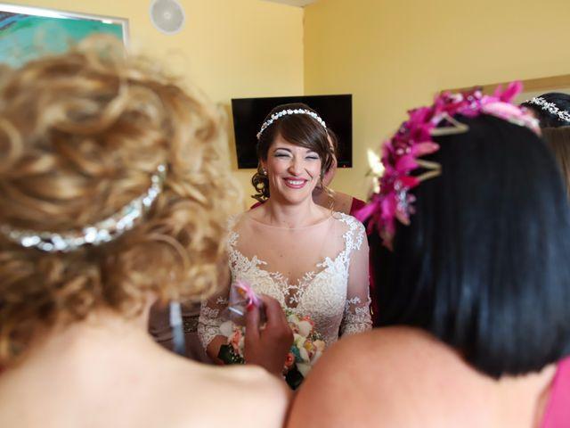La boda de Jacobo y Chony en Lorca, Murcia 45