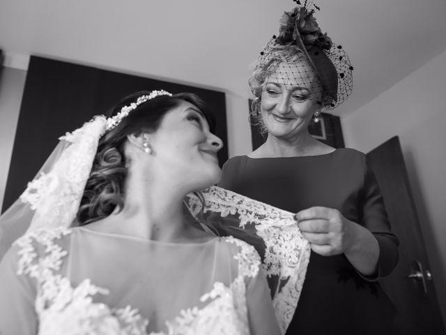 La boda de Jacobo y Chony en Lorca, Murcia 46