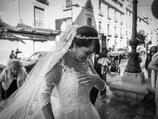 La boda de Jacobo y Chony en Lorca, Murcia 50