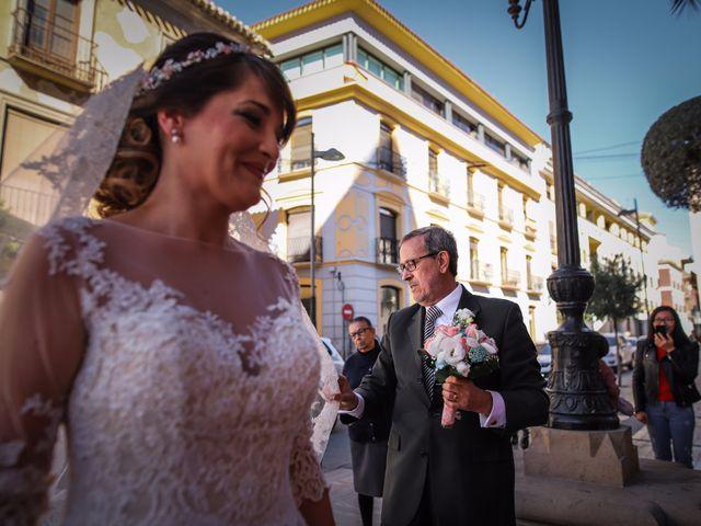 La boda de Jacobo y Chony en Lorca, Murcia 51