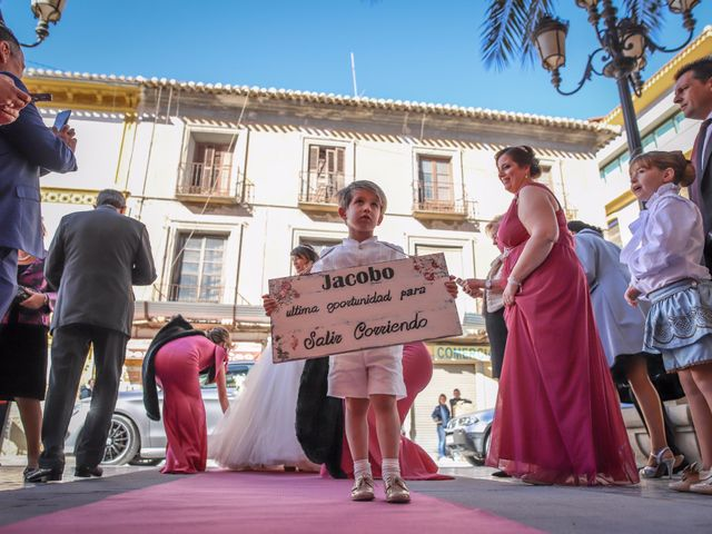 La boda de Jacobo y Chony en Lorca, Murcia 52