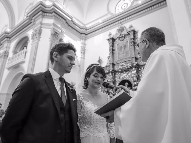 La boda de Jacobo y Chony en Lorca, Murcia 55