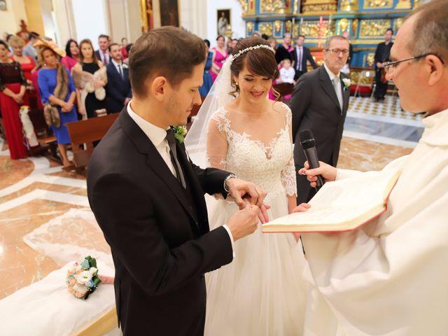 La boda de Jacobo y Chony en Lorca, Murcia 56