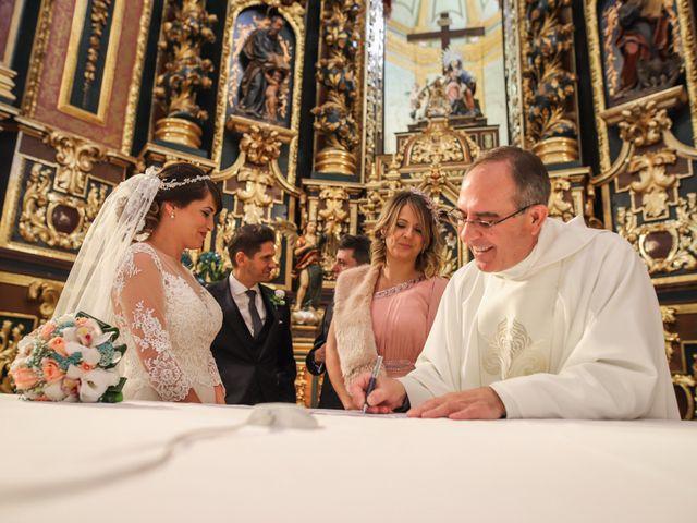 La boda de Jacobo y Chony en Lorca, Murcia 57