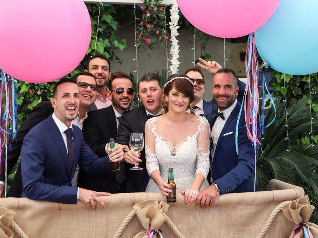 La boda de Jacobo y Chony en Lorca, Murcia 61
