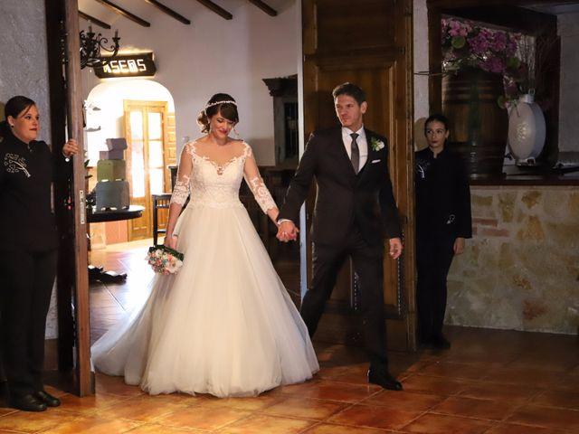 La boda de Jacobo y Chony en Lorca, Murcia 62