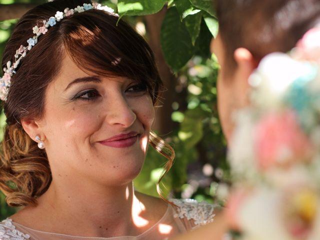 La boda de Jacobo y Chony en Lorca, Murcia 65