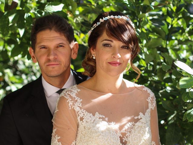 La boda de Jacobo y Chony en Lorca, Murcia 66