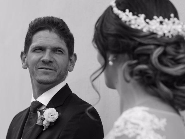 La boda de Jacobo y Chony en Lorca, Murcia 67