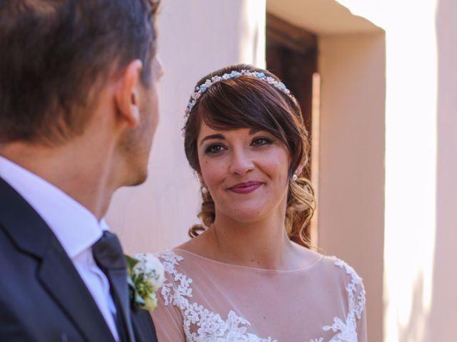 La boda de Jacobo y Chony en Lorca, Murcia 68