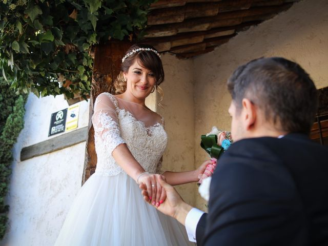 La boda de Jacobo y Chony en Lorca, Murcia 71