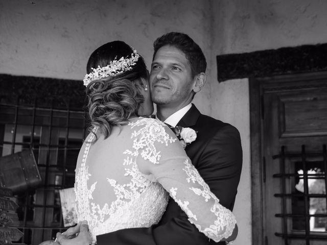La boda de Jacobo y Chony en Lorca, Murcia 72