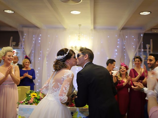 La boda de Jacobo y Chony en Lorca, Murcia 73