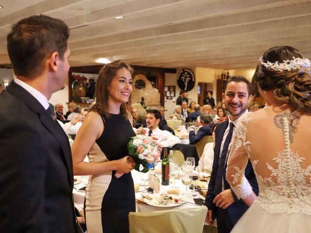 La boda de Jacobo y Chony en Lorca, Murcia 74