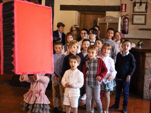 La boda de Jacobo y Chony en Lorca, Murcia 75