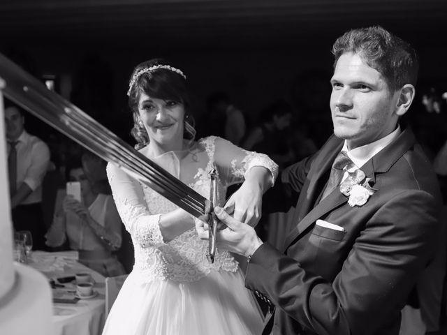 La boda de Chony y Jacobo