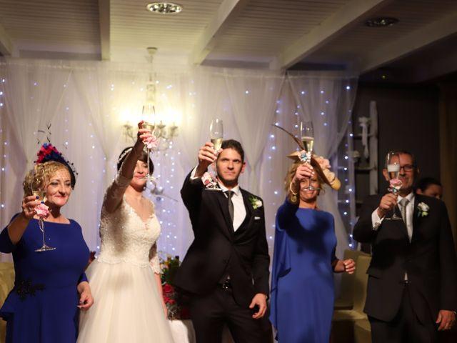 La boda de Jacobo y Chony en Lorca, Murcia 76