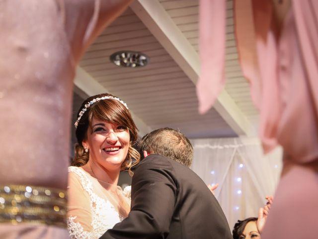 La boda de Jacobo y Chony en Lorca, Murcia 77