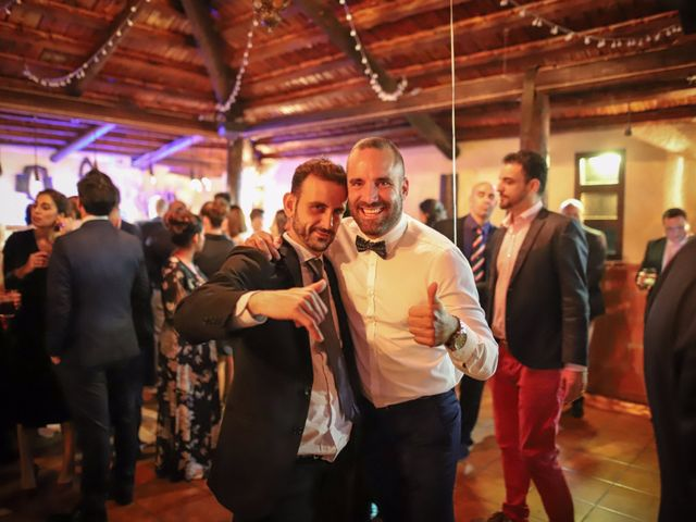 La boda de Jacobo y Chony en Lorca, Murcia 80