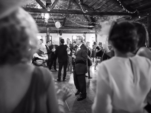 La boda de Jacobo y Chony en Lorca, Murcia 82