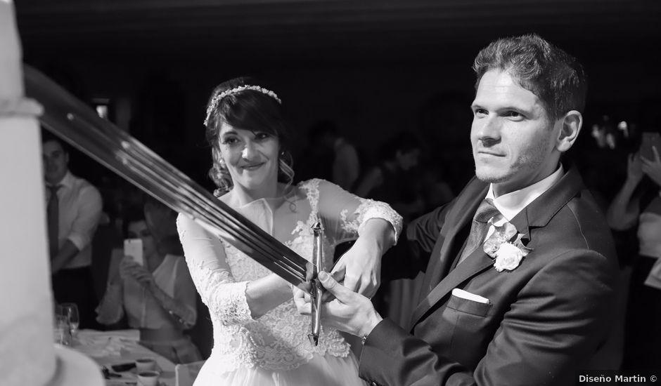 La boda de Jacobo y Chony en Lorca, Murcia