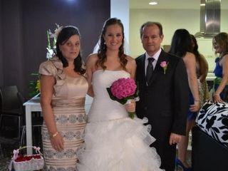 La boda de Miguel y Amparo 1