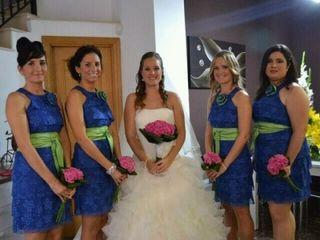 La boda de Miguel y Amparo 2