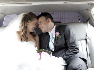 La boda de Miguel y Amparo
