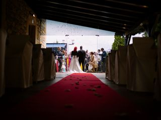 La boda de Bea y Edu 2