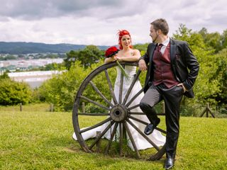 La boda de Bea y Edu 3
