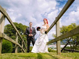 La boda de Bea y Edu