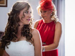 La boda de Irene y Álvaro 3