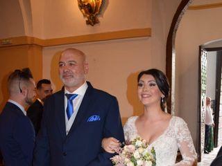 La boda de Beatriz y José 3