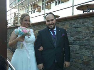 La boda de Gloria María y Daniel 3
