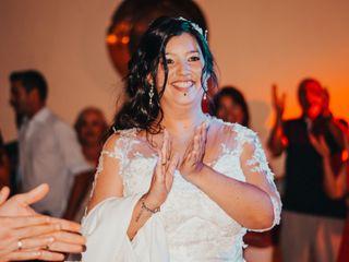 La boda de Rocío y Vicente 2