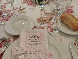 La boda de Idayra  y Airam 1