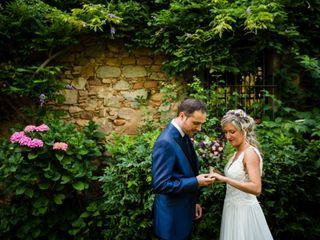 La boda de Miriam y Eudald