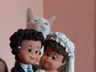 La boda de Begoña  y David  3