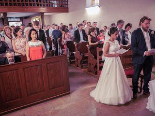 La boda de Lin y Adrien 3