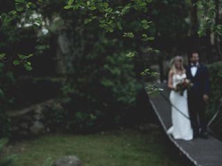 La boda de Anabel y Sergio 2
