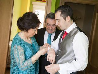 La boda de Estrella y Óscar 2