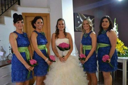 La boda de Amparo y Miguel en Paterna, Valencia 2