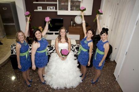 La boda de Amparo y Miguel en Paterna, Valencia 7