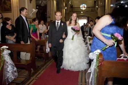 La boda de Amparo y Miguel en Paterna, Valencia 11