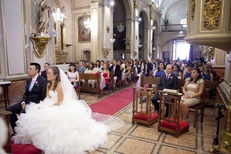 La boda de Amparo y Miguel en Paterna, Valencia 12