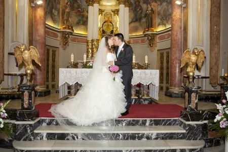 La boda de Amparo y Miguel en Paterna, Valencia 18