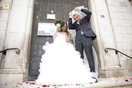 La boda de Amparo y Miguel en Paterna, Valencia 19