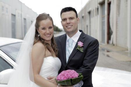 La boda de Amparo y Miguel en Paterna, Valencia 21