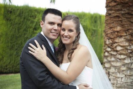 La boda de Amparo y Miguel en Paterna, Valencia 22